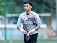Bóng đá Việt Nam tối 17/11: Cựu thủ môn ĐT Việt Nam gia nhập TP HCM