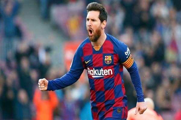 Bóng đá quốc tế tối 18/11: Messi rời Barca với giá khó tin