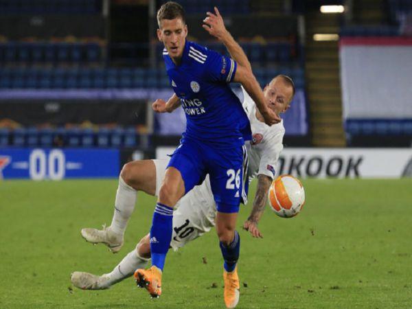 Soi kèo Braga vs Leicester, 00h55 ngày 27/11 - Cup C2 Châu Âu