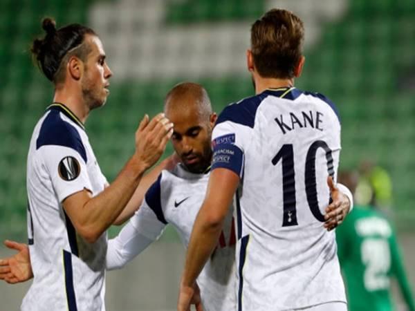 Tin bóng đá 6/11: HLV Mourinho tìm đường đưa Tottenham trở lại C1