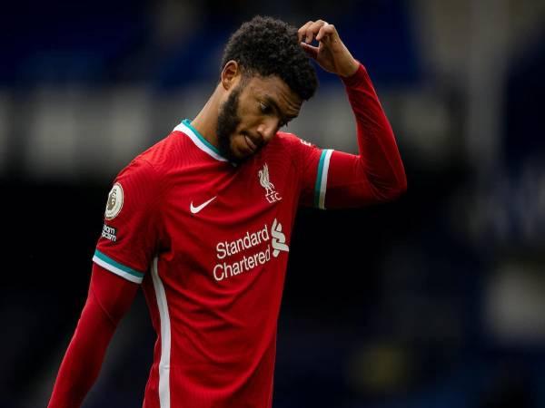 Tin bóng đá QT sáng 12/11: Liverpool đón nhận cú sốc lớn