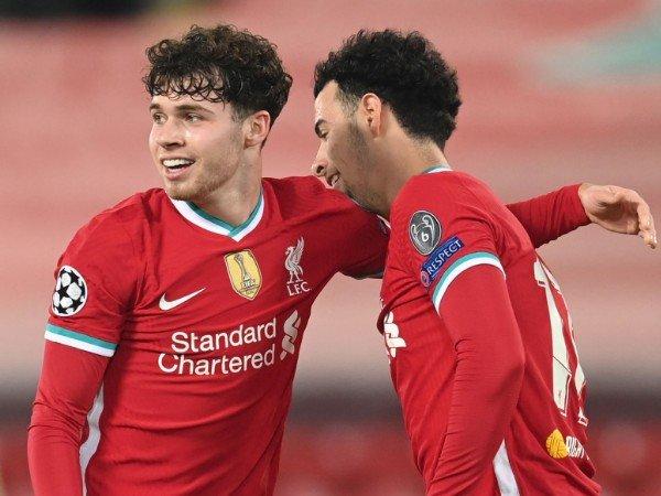 Bóng đá quốc tế 2/12: Sao trẻ Liverpool đi vào lịch sử Cúp C1 Châu Âu