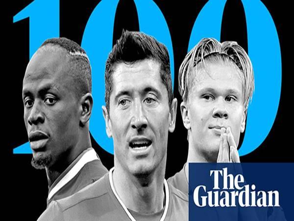 Bóng đá Quốc tế 25/12: Lewandowski tiếp tục vượt mặt Ronaldo và Messi