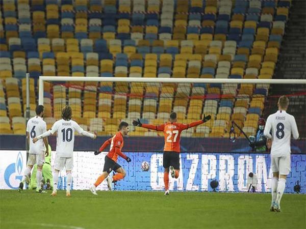 Bóng đá TBN 3/12: Hàng thủ Real 'mất hồn' khi Sergio Ramos vắng mặt