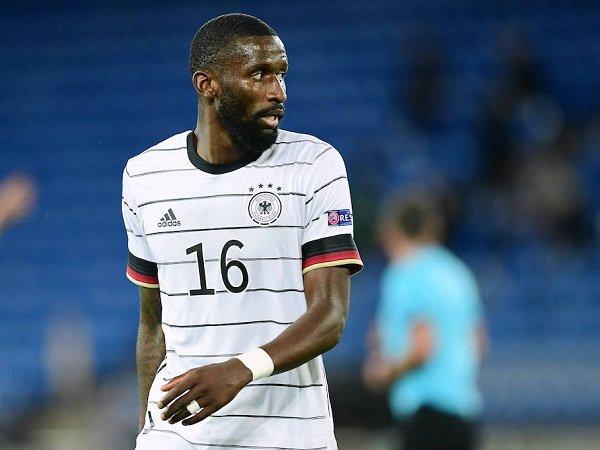Chuyển nhượng tối 21/21: Rudiger không hài lòng ở Chelsea