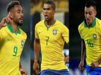 Bóng đá QT 26/12: Những ngôi sao Brazil đang tỏa sáng tại Bundesliga