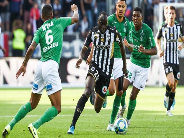 Nhận định tỷ lệ Saint Etienne vs Angers (3h00 ngày 12/12)