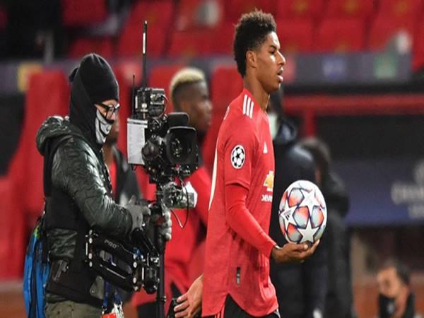 Bóng đá quốc tế 19/12: MU nâng lương cho Marcus Rashford