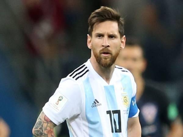 Tin bóng đá TBN 19/12: Messi không bầu cho đồng đội ở Barca