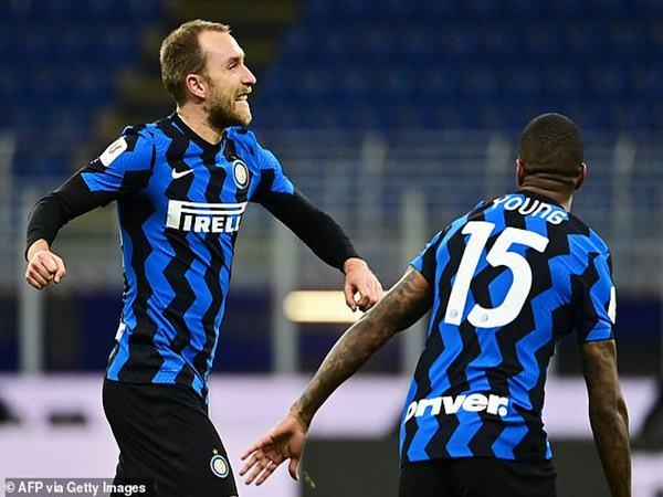 Bóng đá Italy 27/1: Milan thua đau Inter phút 90+7