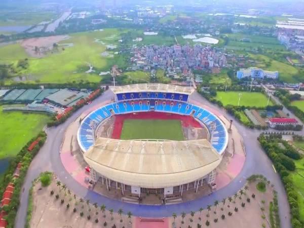 Kích thước sân bóng đá Mỹ Đình – Tin tức tổng hợp về sân Mỹ Đình