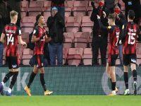 Nhận định trận đấu Bournemouth vs Millwall (2h45 ngày 13/1)
