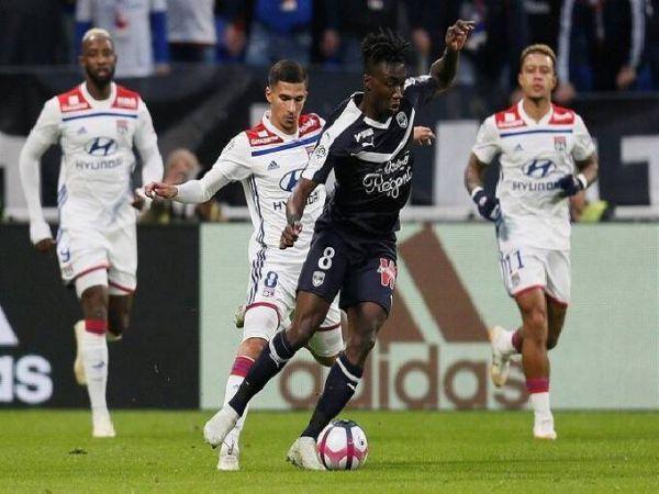 Soi kèo Lyon vs Bordeaux, 03h00 ngày 30/1 – Ligue 1