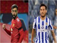 Nhận định trận đấu Sociedad vs Man United (00h55 ngày 19/2)
