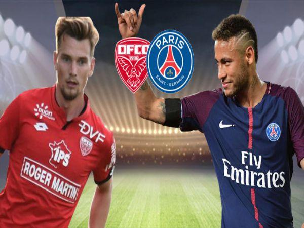 Soi kèo bóng đá Dijon vs PSG, 23h00 ngày 27/2 – Ligue 1
