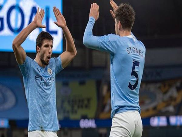 Bóng đá Quốc Tế 3/2: Pep Guardiola ví Dias với Van Dijk