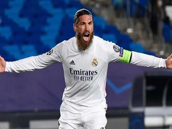 Tin chuyển nhượng sáng 14/3 : Ramos chia sẻ về hợp đồng mới với Real