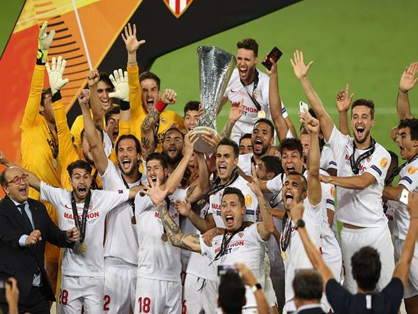 Lịch sử hình thành của CLB Sevilla FC