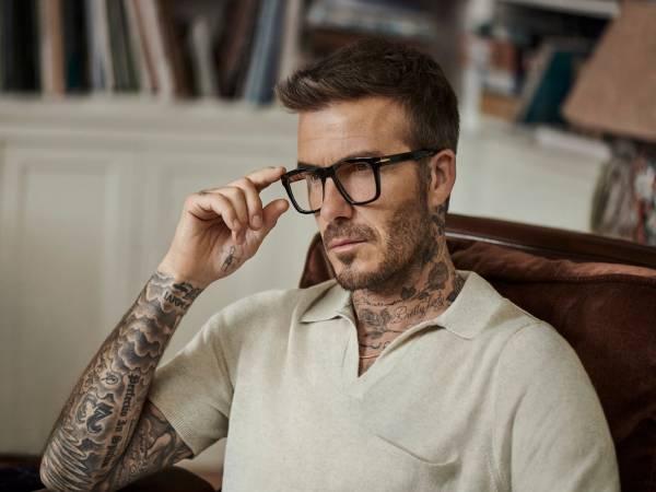Hình xăm David Beckham có ý nghĩa đặc biệt như thế nào