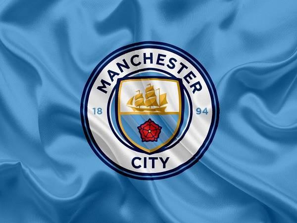 Logo Manchester City – Tìm hiểu ý nghĩa của Logo Manchester City