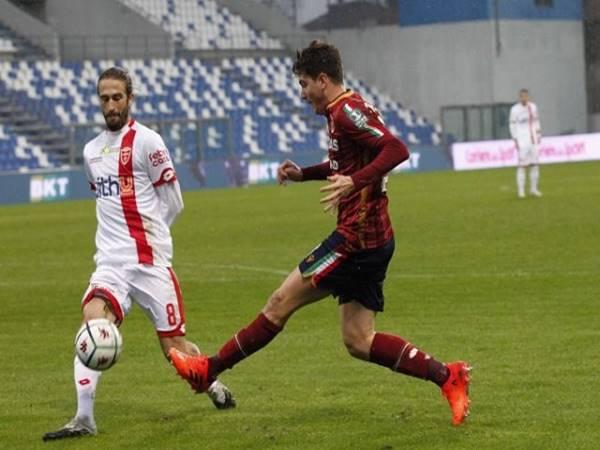 Nhận định bóng đá Monza vs Reggiana (1h00 ngày 17/3)