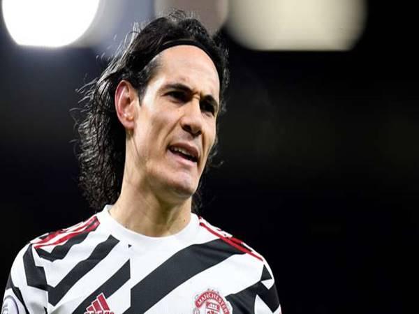 Tin CN 10/3: Edinson Cavani chuẩn bị chia tay Manchester United