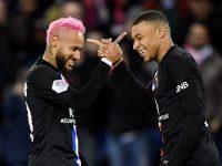 Tin chuyển nhượng sáng 15/4 : Neymar và Mbappe không có lý do gì để ra đi