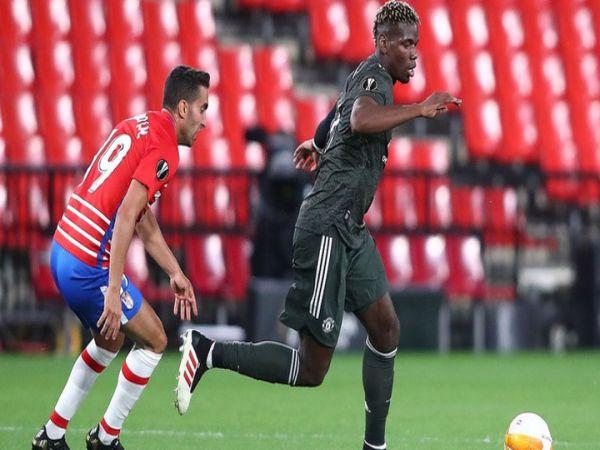Bóng đá QT trưa 15/4: MU không có đội hình mạnh nhất đá với Granada