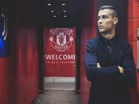 Chuyển nhượng chiều 27/4: Ronaldo không về Old Trafford