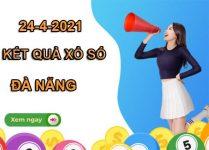 Phân tích sổ số Đà Nẵng thứ 7 ngày 24/4/2021