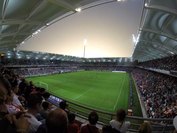 Nhận định bóng đá Reims vs Marseille (2h00 ngày 24/4)