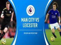 Soi kèo bóng đá Manchester City vs Leicester City, 23h30 ngày 3/4
