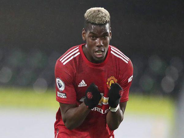 Bóng đá Anh 29/5: Pogba chưa hết buồn sau thất bại của MU