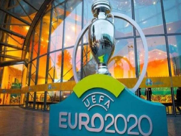 Cập nhật chi tiết lịch thi đấu EURO 2020