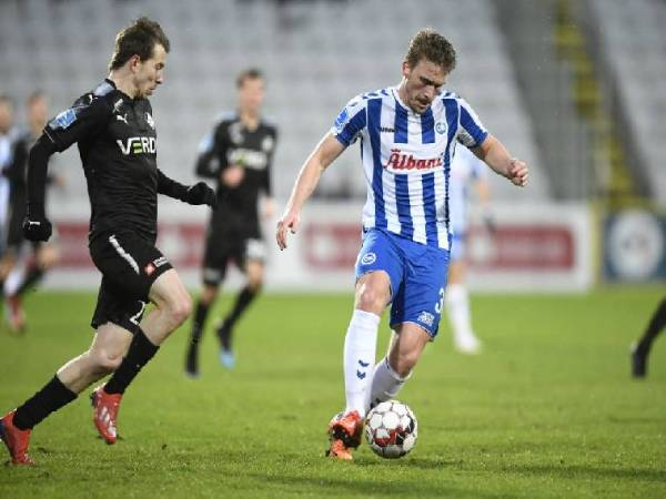 Thông tin trận đấu Odense vs Vejle, 0h ngày 15/5