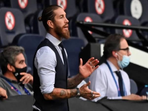 Bóng đá Anh 1/6: Man City gửi đề nghị 2 năm cho Ramos