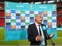 Bóng đá quốc tế 16/6: HLV Santos hài lòng với chiến thắng trước Hungary
