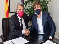 Bóng đá TBN chiều 15/6: Barca đã tìm ra 'Busquets mới'