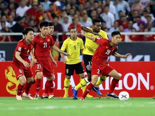 Bóng đá Việt Nam 11/6: ĐT Việt Nam lọt top 4 đội nguy hiểm nhất châu Á