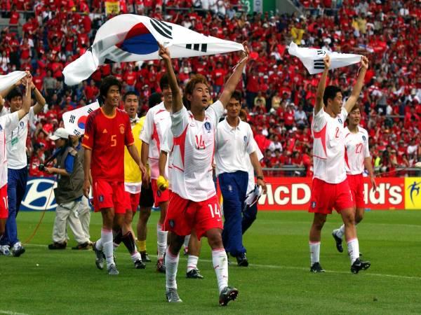 Người Hàn Quốc nói gì về World Cup 2002 đầy bê bối