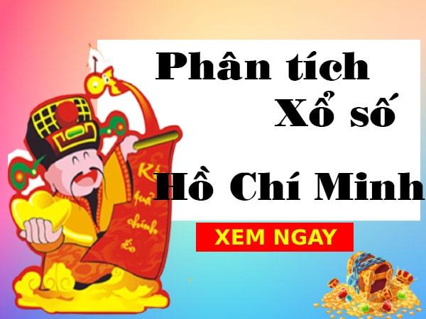 Phân tích kqxs Hồ Chí Minh 21/6/2021 dự đoán kết quả