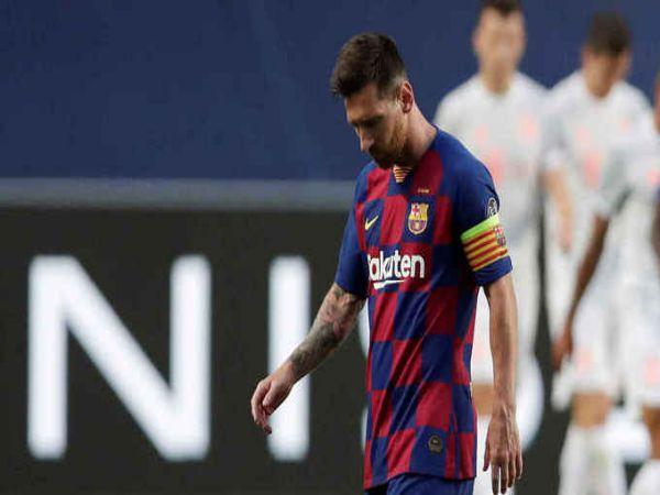 Bóng đá QT chiều 17/5: Messi gửi video hỏi thăm fan Argentina 100 tuổi