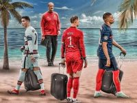 Bóng đá quốc tế 1/7: HLV tuyển Hungary trêu chọc Ronaldo