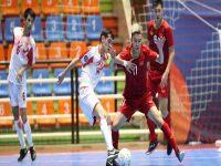 Bóng đá VN 12/7: Đội tuyển futsal Việt Nam hội quân vào ngày 2/8