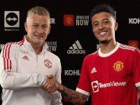 Tin mới bóng đá Anh 27/7: Solskjaer không cho Sancho nhận áo số 7