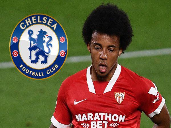 Bóng đá Anh tối 31/8: Chelsea hỏi mua Kounde lần cuối