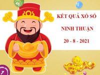 Phân tích xổ số Ninh Thuận thứ 6 ngày 20/8/2021