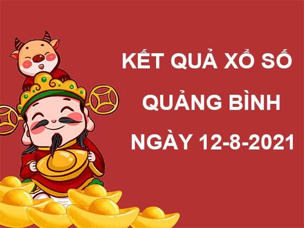 Phân tích xổ số Quảng Bình thứ 5 ngày 12/8/2021