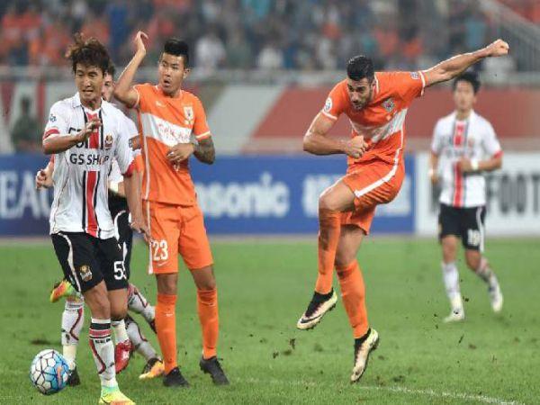 Nhận định tỷ lệ Shandong Taishan vs Shenzhen FC, 17h00 ngày 05/8