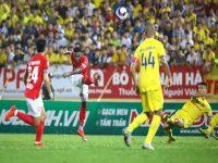 Bóng đá VN 24/8; V-League 2021 bị hủy, các CLB ồ ạt chia tay ngoại binh